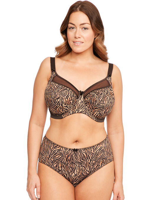 Kayla Banded Underwired Bra