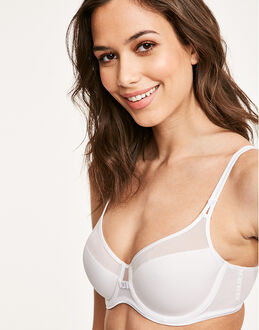Chantelle Aeria Tulle Breathable Bra