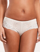 Refined Glamour Shorty