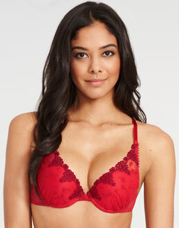 Passionata White Nights Push Up Bra