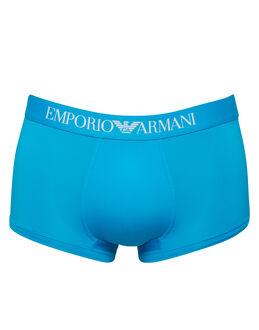 Emporio Armani Coloured Basic Microfibre Trunk