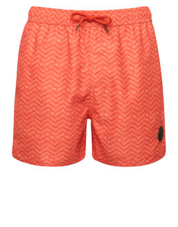 Native Youth Sand Ripple Swim Short