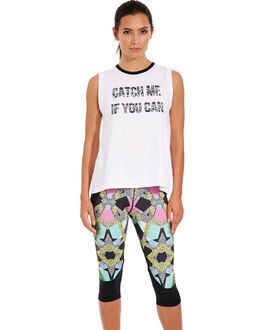 Mink Pink Catch Me Tank Top