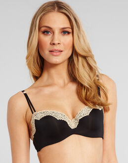 B.tempt'd How Gorgeous Contour Bra