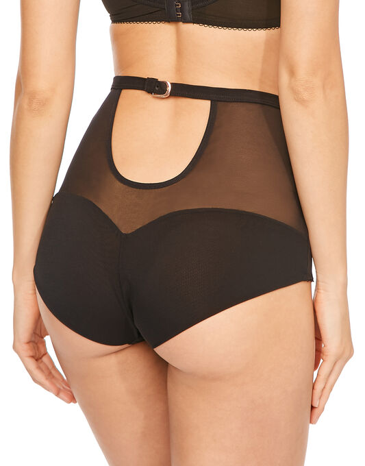 Scantilly by Curvy Kate Unleash High Waisted Brief