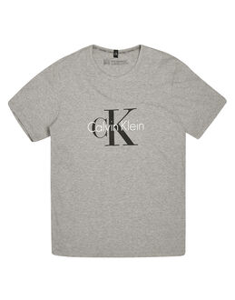 Calvin Klein CK Origins Crew Neck Logo Tshirt