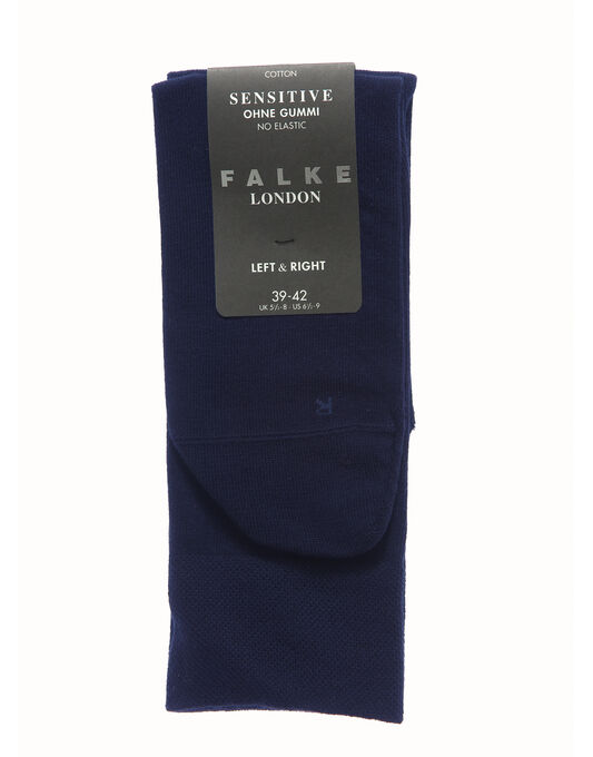 Falke Socks Sensitive London Cotton Rich Socks