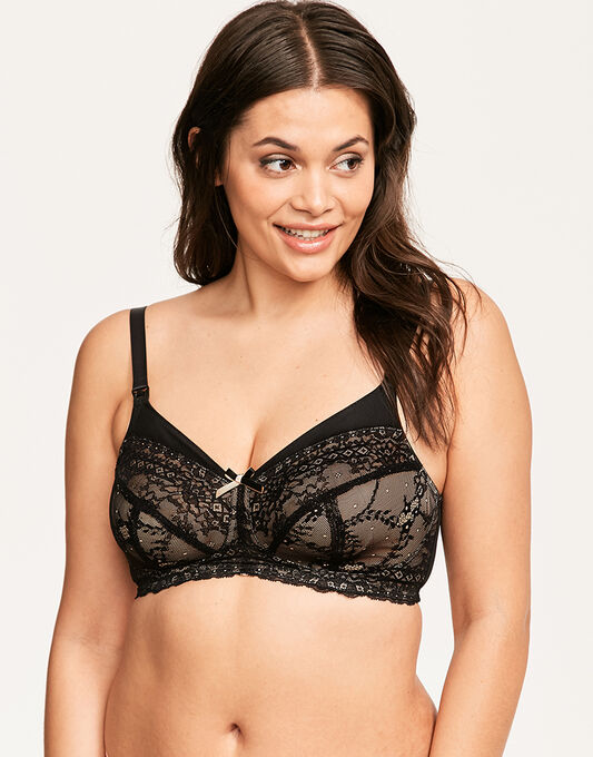 Panache Sophie Non-wired Nursing Bra