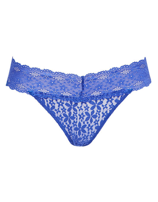 Wacoal Halo Lace Brief