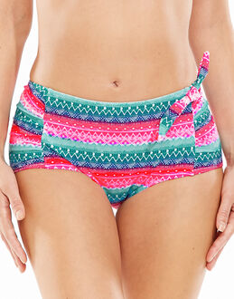 Marie Meili Juno Hipster Deep Brief