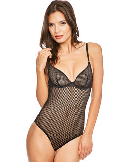 L'Agent by Agent Provocateur Addie Wired Body
