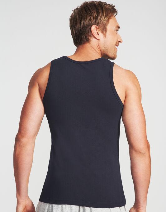 Essentials 2 Pack Vest