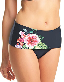 Fantasie Mustique Deep Fold Brief