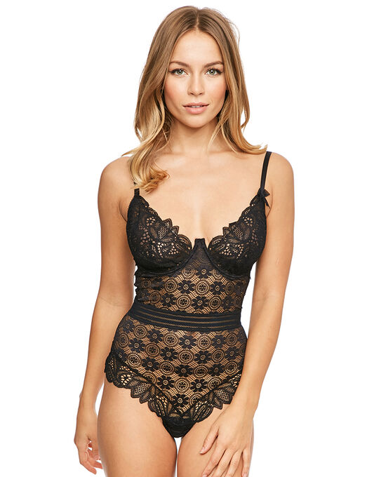 Lepel London Charlie Body