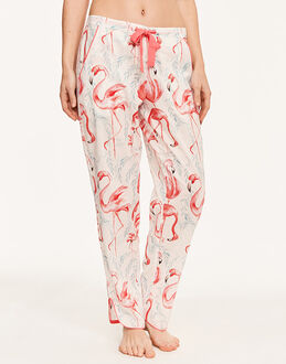 Cyberjammies Grace Flamingo Print Pant