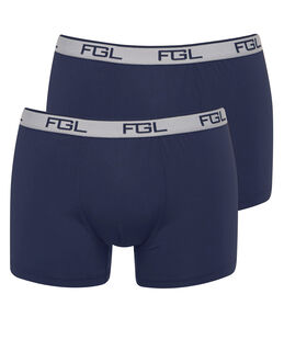 FGL Microfibre 2 Pack Trunk