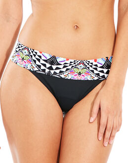 Freya Swim Zodiac Classic Fold Brief