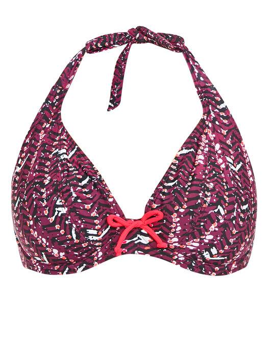 Curvy Kate Instinct Halterneck Bikini Top