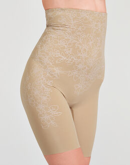 Wacoal Flower Power High Waist Thigh Slimmer