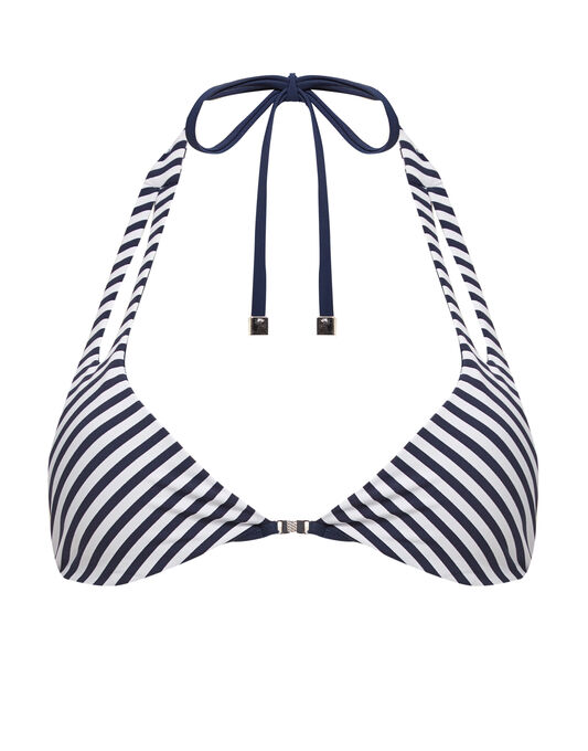 Heidi Klum Swim Sun Dappled Decadence Halter
