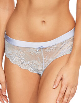 figleaves Alice Lace French Knicker