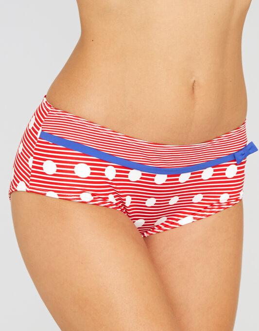 Hello Sailor Bikini Short