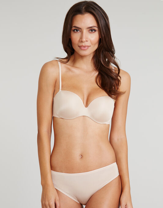 Chantelle Irresistible Strapless Bra
