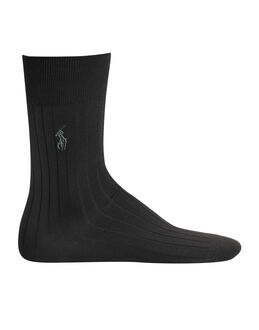 Polo Ralph Lauren Egyptian Cotton Sock