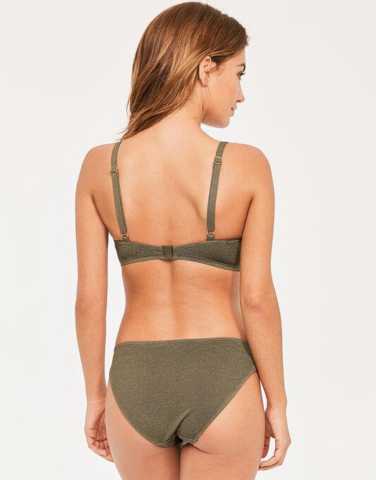 Pour Moi? Barcelona Underwired Rope Bikini Top