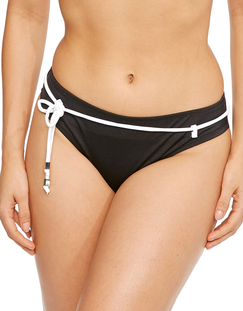 Ying Yang Tie Side Brief