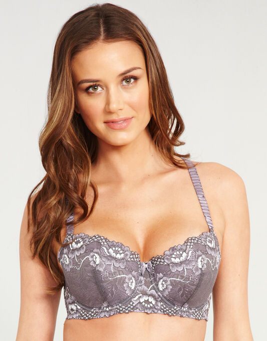 Lepel Molly Padded Balcony Bra