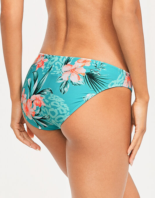 Seafolly Pacifico Hipster Brief