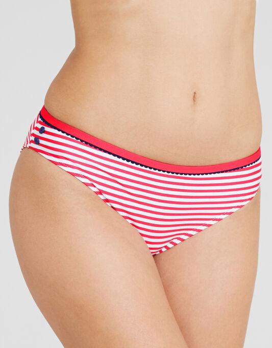 Lucille Classic Bikini Brief