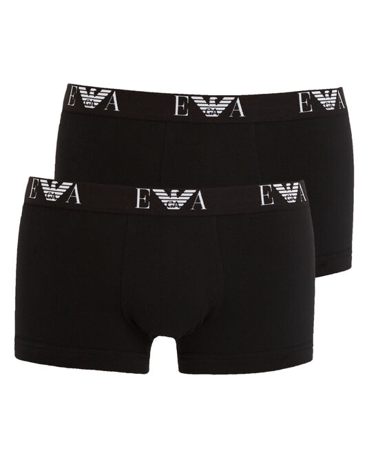 Eagle Waistband 2 Pack Trunks