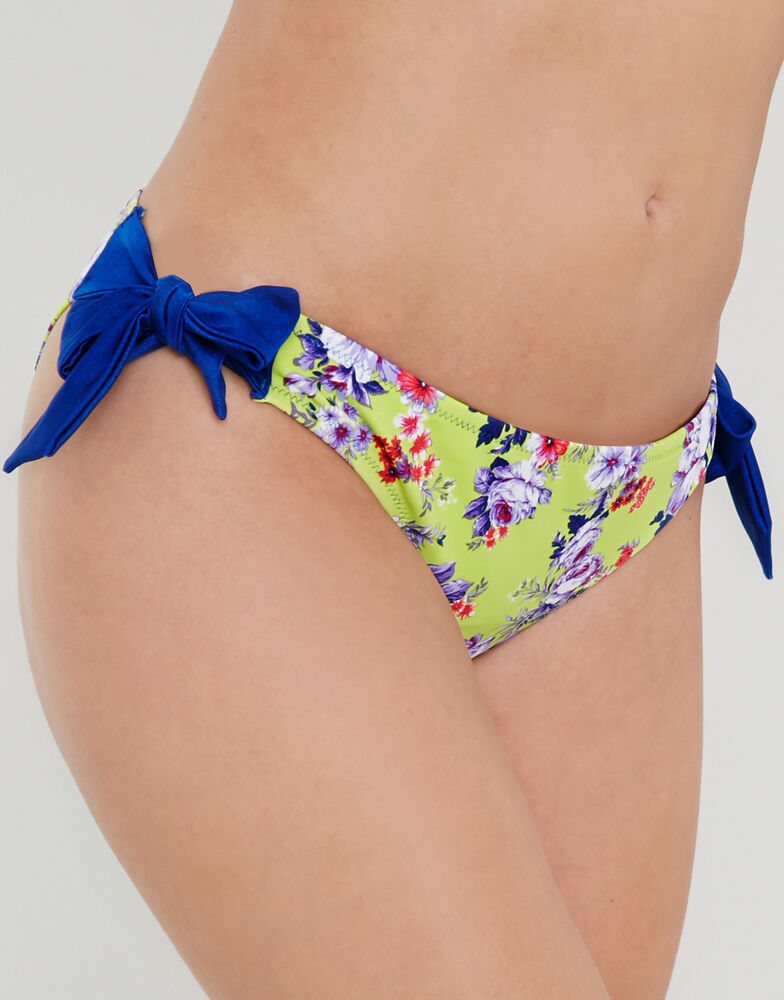 Paradise Tie Side Brief