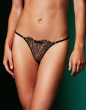 Jardin Imperial Thong