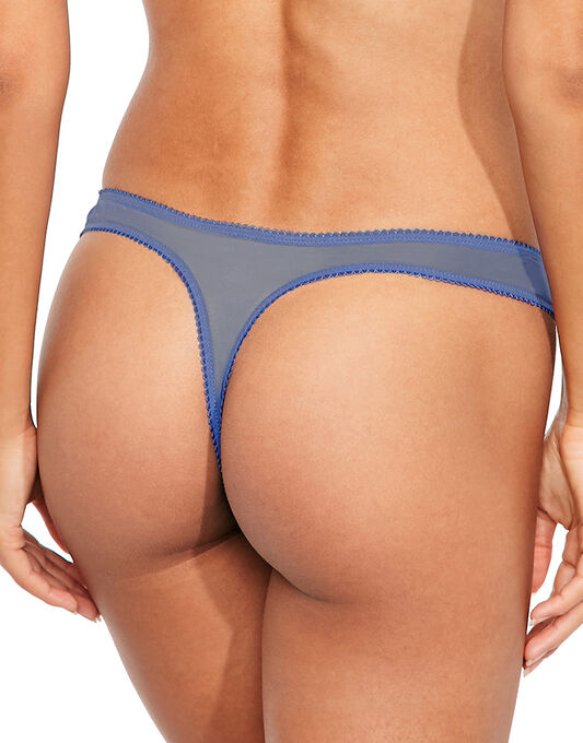 Superboost Lace Thong
