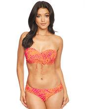 Maui Underwired Bandeau Bikini Top