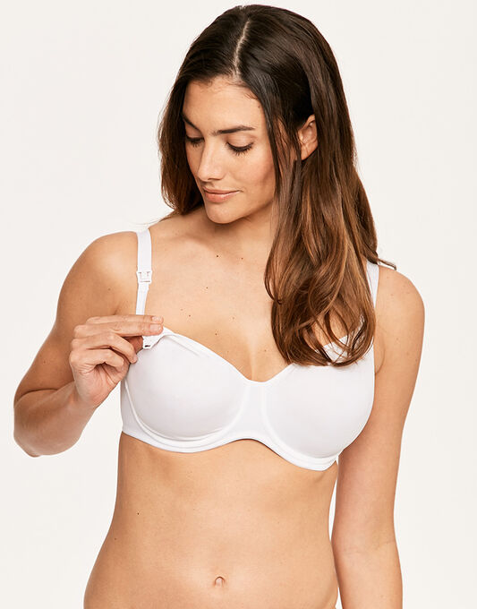 Anita Smooth Flexi Wire Nursing Bra