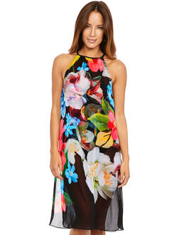Ted Baker Forget Me Not Floral Cover Up