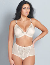 The Luxe High Apex Bra