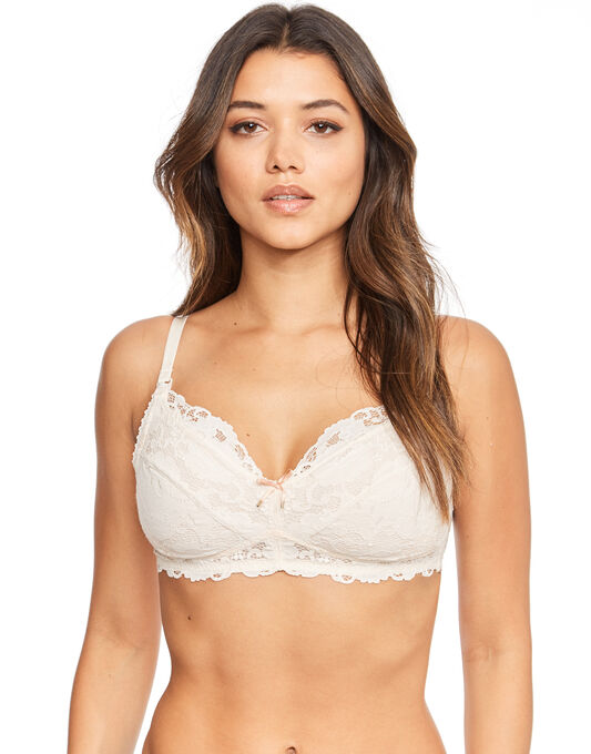 Heidi Klum Intimates Made In Eden Nursing Bra