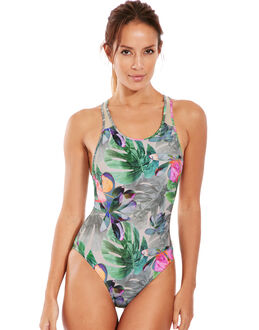 Bjorn Borg Mirage Meshback Swimsuit