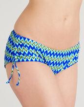 Shockwave Adjustable Bikini Short