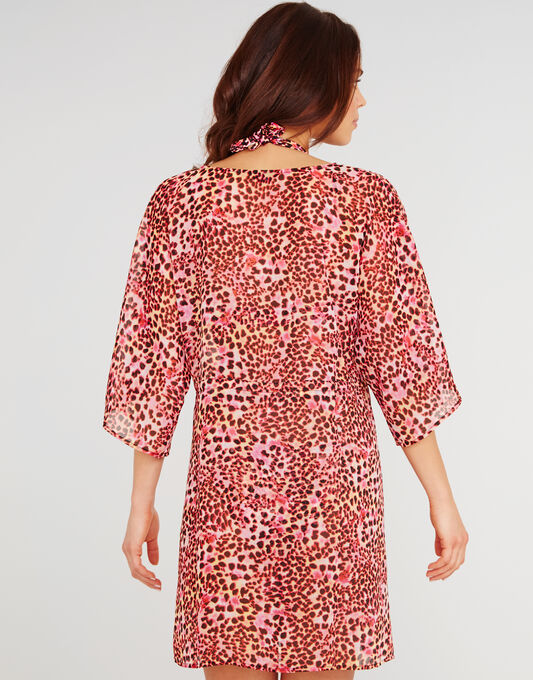 Freya Swim Wild Side Batwing Sleeve Tunic