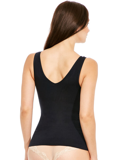 Seamlessly Shaped Stephanie 2 Way Tank