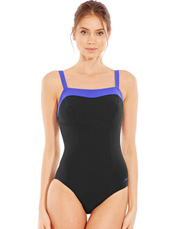 Speedo Sculpture Puresun Swimsuit