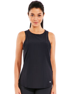 Under Armour Running CoolSwitch Run Tank
