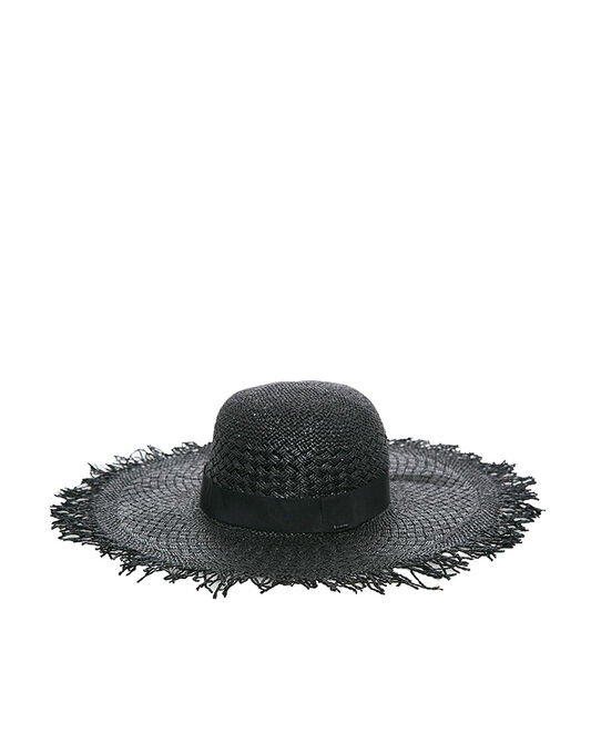 Shady Lady Beach Comber Floppy Hat