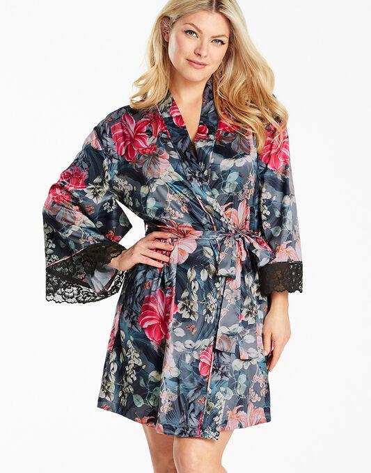 figleaves curve The Oriental Kimono